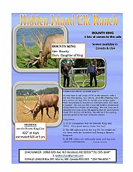 1 Hidden Island Elk Ranch