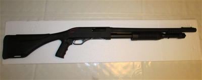 WINCHESTER SUPER X, 12 GAUGE SHOTGUN