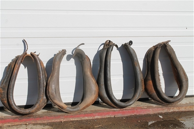 Horse Collars - Pony Size Choice of 4